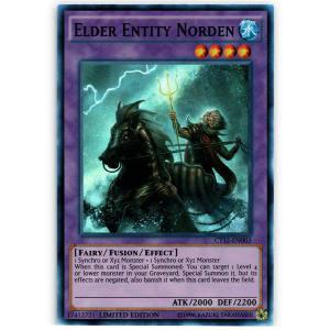 Elder Entity Norden