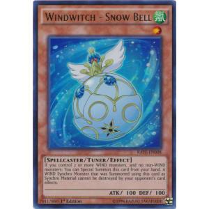 Windwitch - Snow Bell