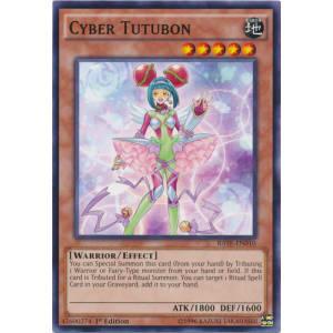 Cyber Tutubon