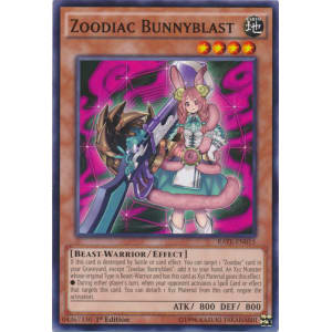 Zoodiac Bunnyblast