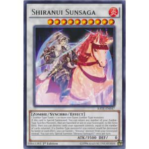 Shiranui Sunsaga
