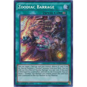 Zoodiac Barrage