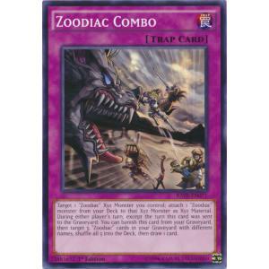 Zoodiac Combo
