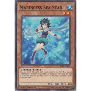 Marincess Sea Star