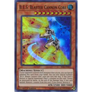 B.E.S. Blaster Cannon Core