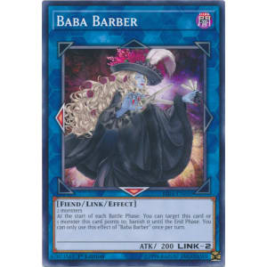 Baba Barber
