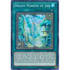 Dream Mirror of Joy