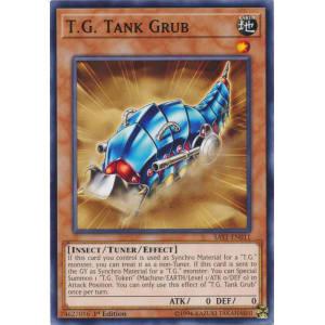 T.G. Tank Grub