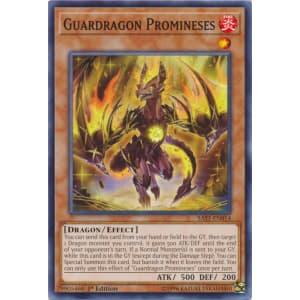 Guardragon Promineses