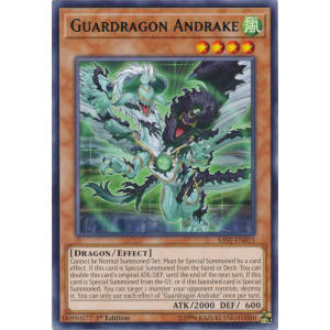 Guardragon Andrake