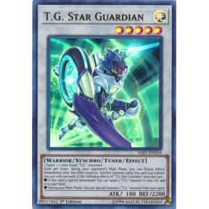 T.G. Star Guardian