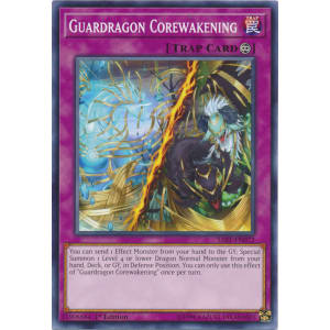 Guardragon Corewakening