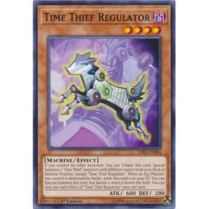 Time Thief Regulator