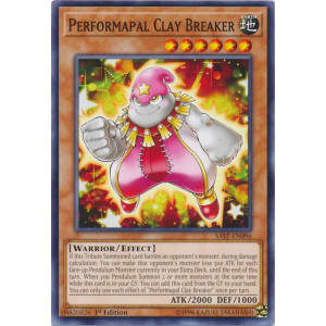 Performapal Clay Breaker
