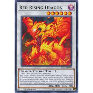 Red Rising Dragon