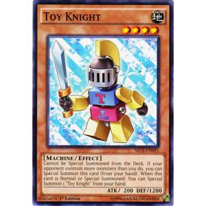 Toy Knight