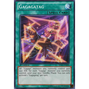 Gagagatag