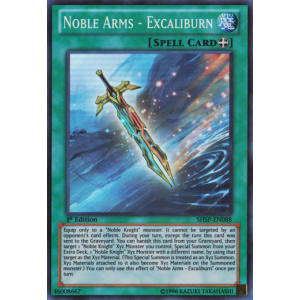 Noble Arms - Excaliburn