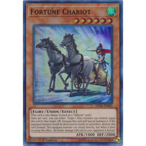 Fortune Chariot