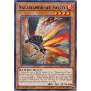 Salamangreat Falco