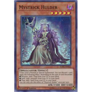 Mystrick Hulder