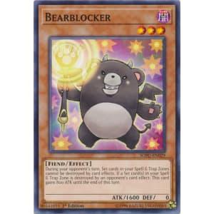 Bearblocker