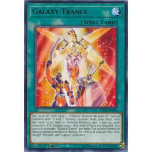 Galaxy Trance