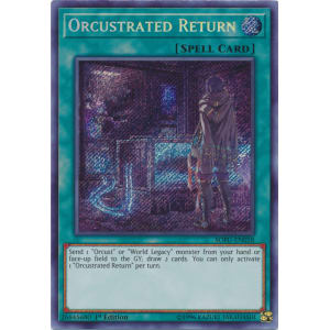 Orcustrated Return