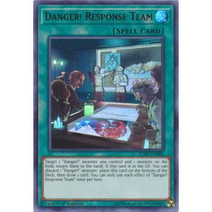 Danger! Response Team