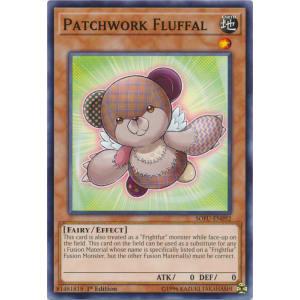 Patchwork Fluffal
