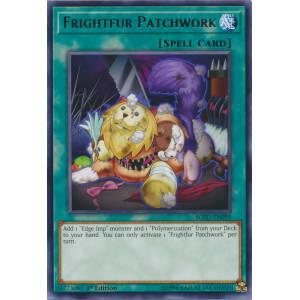 Frightfur Patchwork