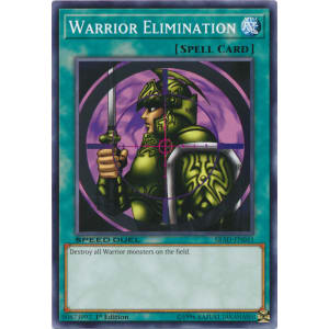 Warrior Elimination
