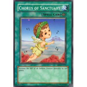 Chorus of Sanctuary