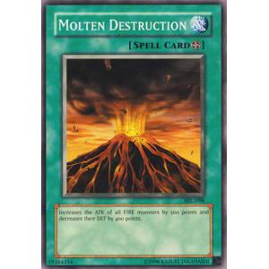 Molten Destruction