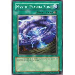 Mystic Plasma Zone