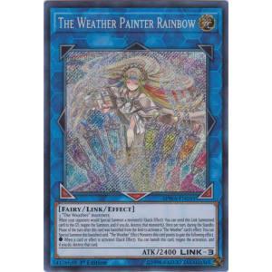 The Weather Painter Rainbow