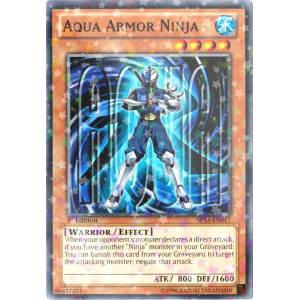 Aqua Armor Ninja (Starfoil)