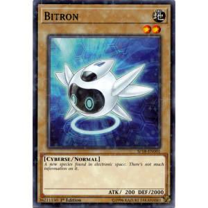 Bitron (Starfoil Rare)