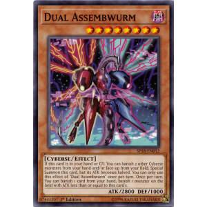 Dual Assembwurm