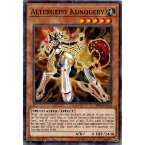 Altergeist Kunquery (Starfoil Rare)