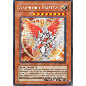 Archlord Kristya