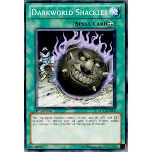 Darkworld Shackles