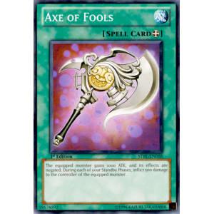 Axe of Fools