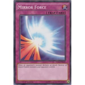 Mirror Force (Shatterfoil)