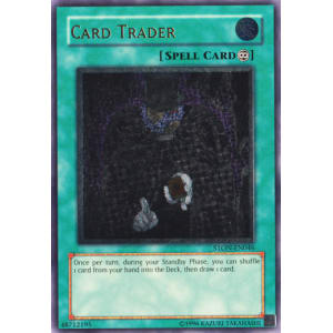 Card Trader (Ultimate Rare)