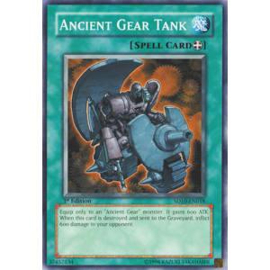 Ancient Gear Tank