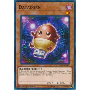 Datacorn