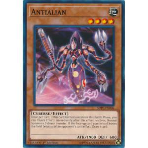 Antialian