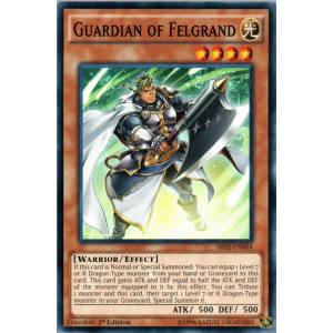 Guardian of Felgrand