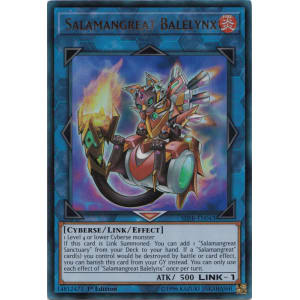 Salamangreat Balelynx